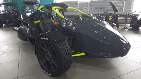Campagna T-Rex 16SP EDITION MOTOPLEX 2018