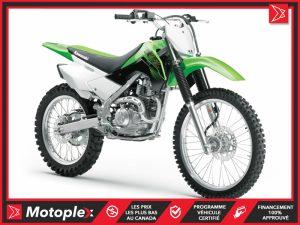 Kawasaki KLX140G 2020