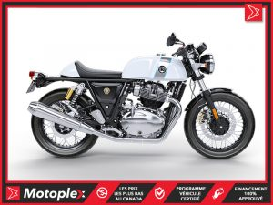 Royal Enfield Continental GT 2020