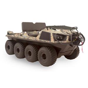 Argo Aurora 850 SX Huntmaster 8X8
