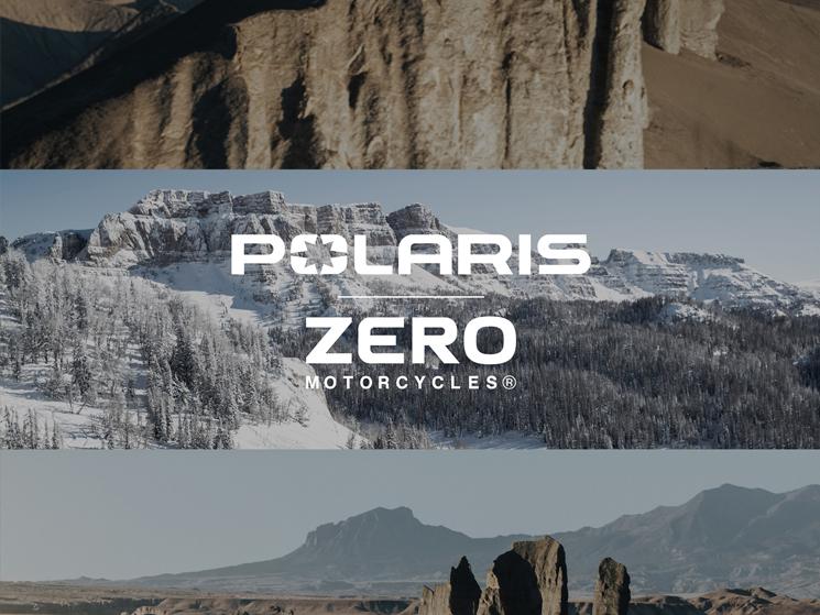 Partenariat Zero-Polaris